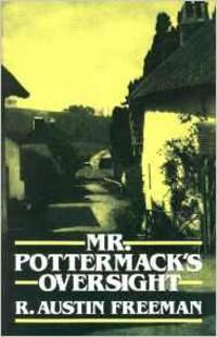 Mr. Pottermack's Oversight