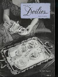 Doilies, Book No. 201