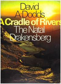 image of A CRADLE OF RIVERS