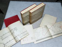 image of An Inventory of the Historical Monuments in the City of Cambridge (Two Volumes, Plus Map set)