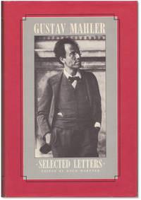 Selected Letters of Gustav Mahler.