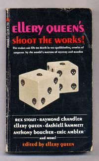 Ellery Queen's Shoot The Works!