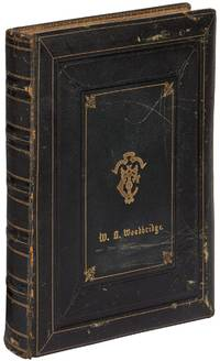 image of Tufts University Yearbook Photograph Album, Class of 1874