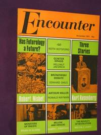 Encounter November 1971 (Vol. 37, No. 5)
