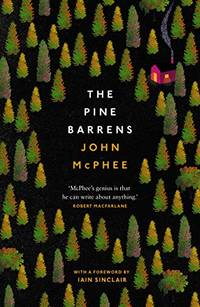 image of The Pine Barrens (with an introduction by Iain Sinclair)
