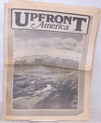 image of Upfront America: vol. 1, #7, March 28, 1980; National Gay Rights