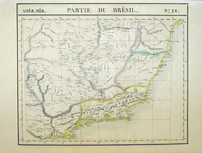 : , 1827. First edition. A very good sharp set, housed in a clamshell box.. 17 sheets. Hand-colored ...