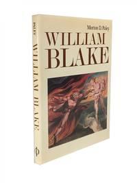 image of William Blake