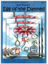 Egg of the Damned
