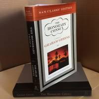 The Honorary Consul: A Novel (Simon & Schuster Classics)