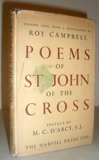The Poems of St John of the Cross