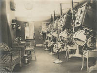 image of Archive of advertising and photographs for portable 35mm film projectors