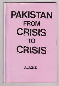 Pakistan from Crisis to Crisis