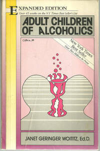 image of ADULT CHILDREN OF ALCOHOLICS