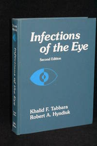 image of Infections of the Eye