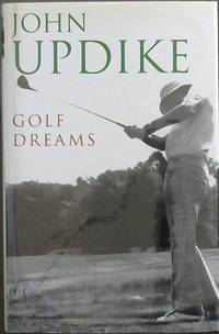image of Golf Dreams - Writings on golf