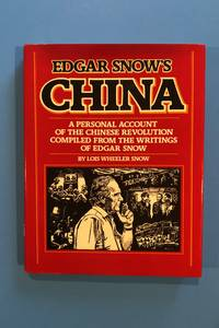 Edgar Snow's China