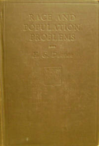 Race and Population Problems