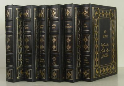 Easton Press, 1997. Limited Edition. Hardcover. Fine/No Jacket. 6 volume matched set, all volumes si...