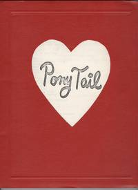 Pony Tail : A Magazine for Always, Volume 1, Number 1 (August 1968) - Poetry from Stony Brook