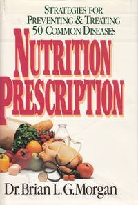 Nutrition Prescription Strategies for Preventing & Treating 50 Common  Diseases