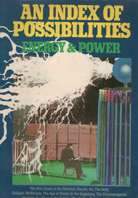 An Index of Possibilities Energy & Power