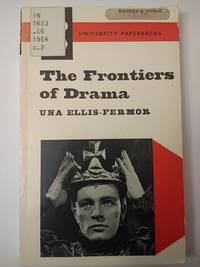 The Frontiers of Drama