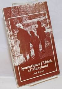 Sometimes I think of Maryland