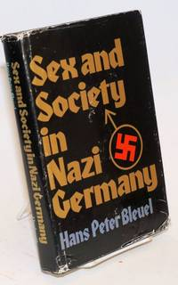 image of Sex and Society in Nazi Germany