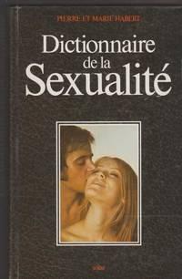 Relié - Dictionnaire de la sexualité