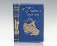 Captains Courageous. A Story of the Grand Banks.