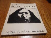 A Tribute to John Lennon (1940-1980)