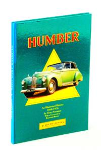 Humber: An Illustrated History 1868-1976