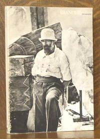 image of Brancusi, Photographer