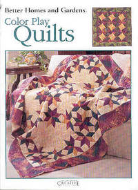 Color Play Quilts