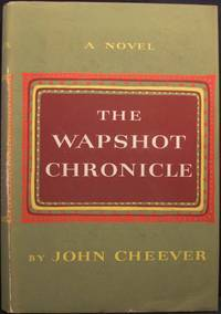 image of WAPSHOT CHRONICLES