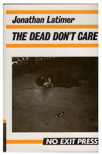 image of The Dead Don't Care