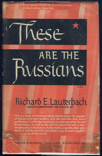 THESE ARE THE RUSSIANS