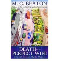 Death of a Perfect Wife (Hamish Macbeth)