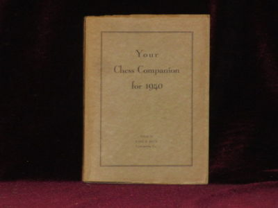 Lynchburg: John N. Buck, 1939. First Edition. Original Wraps. Near Fine. 12mo. SIGNED, INSCRIBED AND...