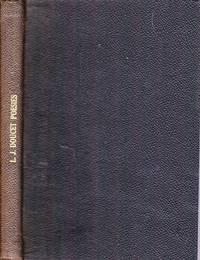La chanson du passant.  /   La jonchée nouvelle.   Poésies canadiennes.  (2 Volumes reliés en UN)