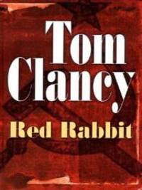 image of Red Rabbit (Walker Large Print Books)