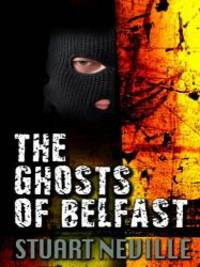 image of The Ghosts of Belfast (Thorndike Thrillers)