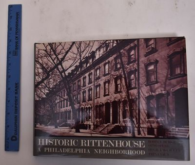 Philadelphia: University of Pennsylvania Press, 1985. Hardcover. VG-/VG- (overall light shelfwear to...