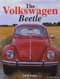 The Volkswagen Beetle by  David Hodges - Hardcover - 1997 - from Klondyke and Biblio.co.uk