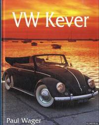 VW Kever by  Paul Wager - Hardcover - 1994 - from Klondyke and Biblio.co.uk
