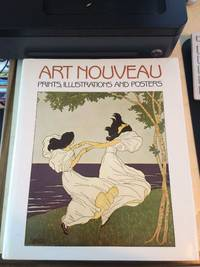 image of Art Nouveau: Prints, Illustrations and Posters