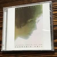 Dory Previn / Live at Carnegie Hall (DRG 91508) (Sealed)