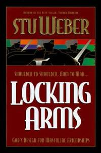 Locking Arms : Strength in Character through Friendships
