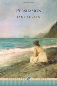 Persuasion (Barnes & Noble Signature Editn)